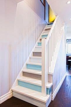 Inspiration déco escalier