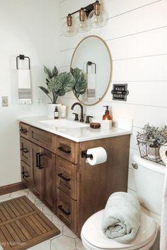 Inspiration petite salle de bain
