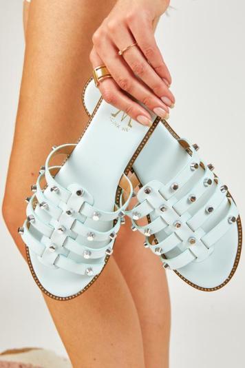 Sandales été 2021