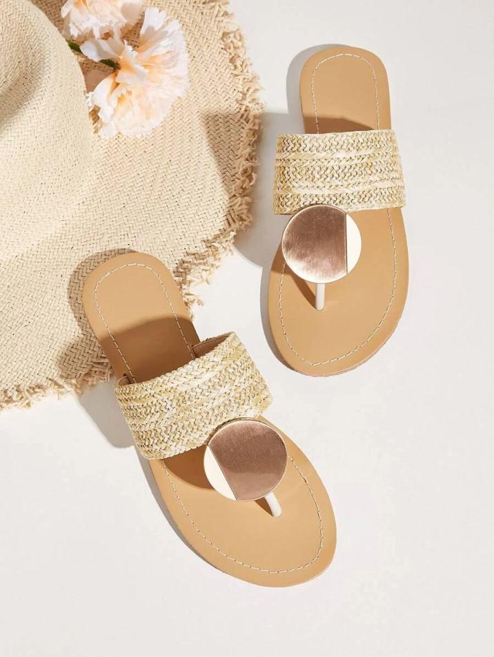 jolies sandales été 2021