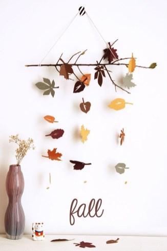 activités automne pour enfants