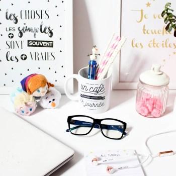 Mes favoris pour bloguer !