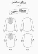blouse-carme