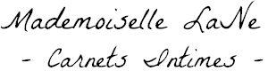 Mademoiselle LaNe