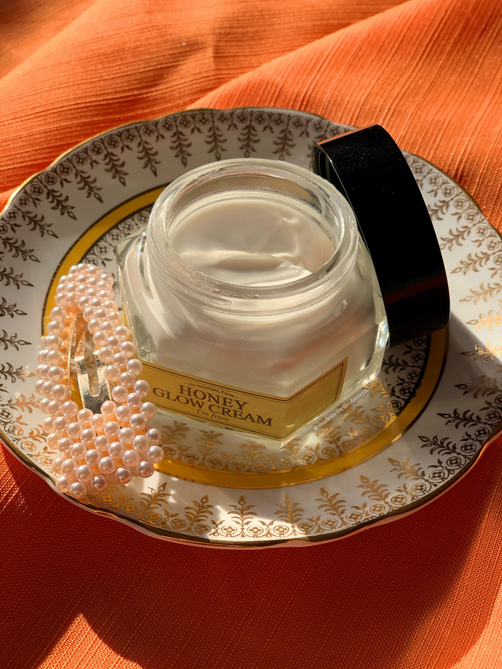 honey glow cream review.jpg