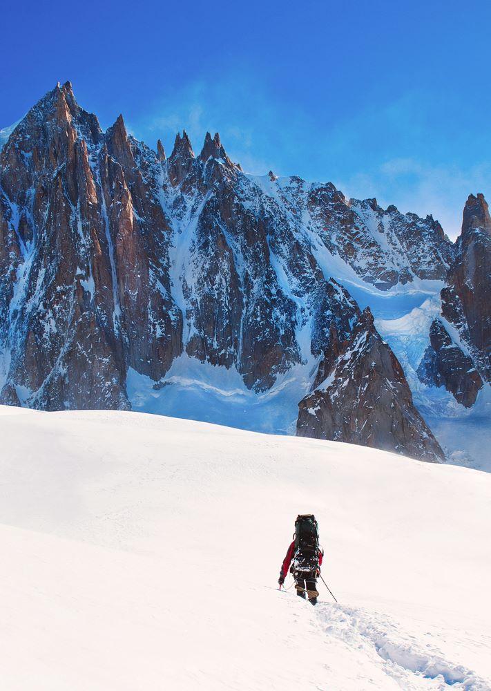 Datiranje brzinom crne planine