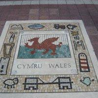 Une journée à Cardiff