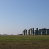 On the road to history: Bristol, Bath, Salisbury, Stonehenge