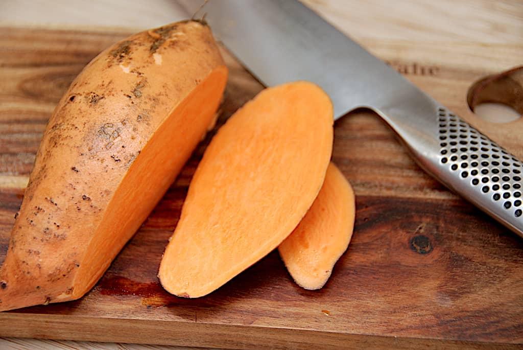 Sode Kartofler Et Sundt Hit Pa Middagsbordet Madens Verden