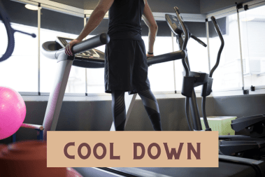 Cool Down CHRISTIAN MUSIC WORKOUT PLAYLIST