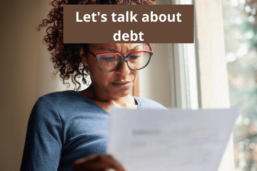Debt Treadmill