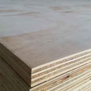 Tablero contrachapado plywood