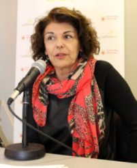 Blanca Quiroga, Directora General de BIOMENU.