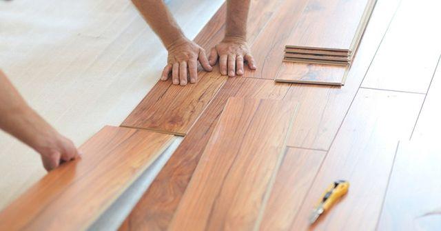 C mo poner suelo laminado los 10 pasos indispensables maderame - Como poner suelo laminado ...
