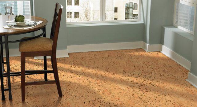 Pisos y suelos de corcho ventajas y desventajas maderame - Pavimento de corcho ...