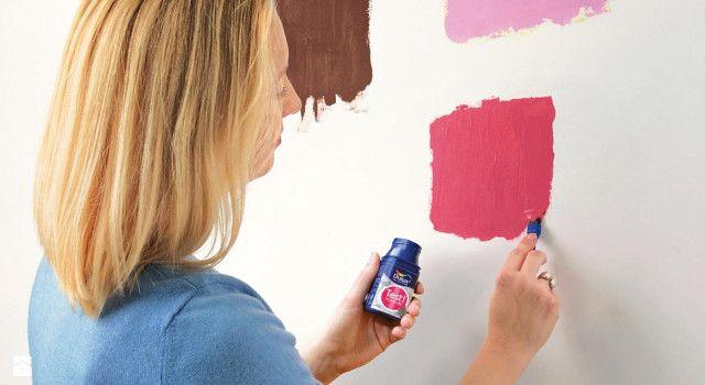 color pintura interior