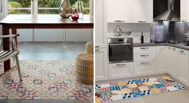 alfombras suelo hidraulico