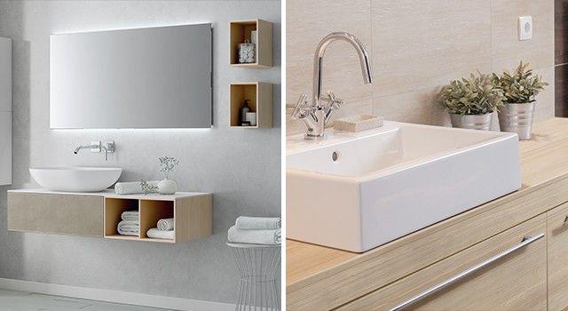 mueble moderno baño