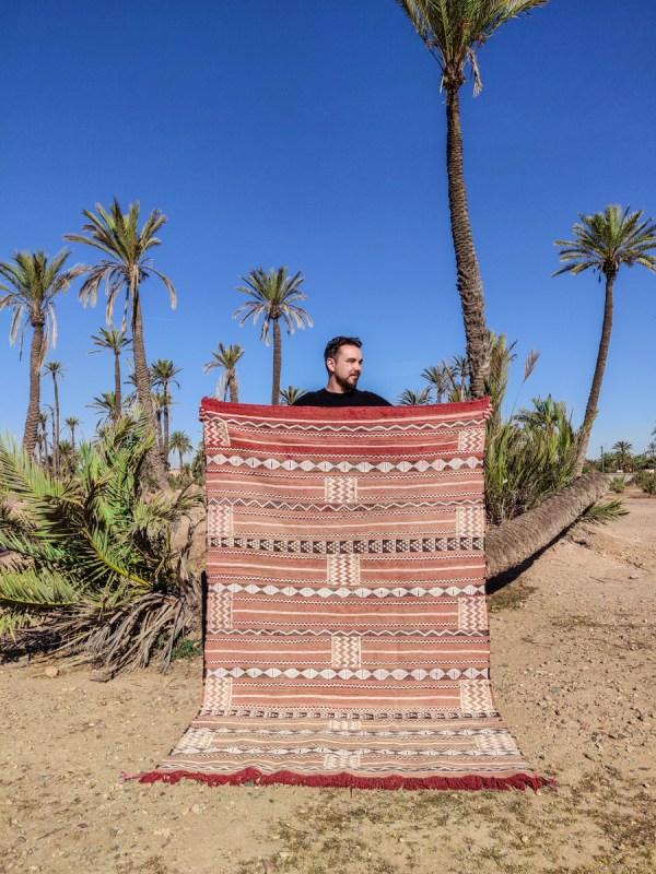 Madesign Moroccan Berber Rug