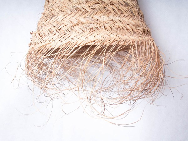 Madesign basket lamp
