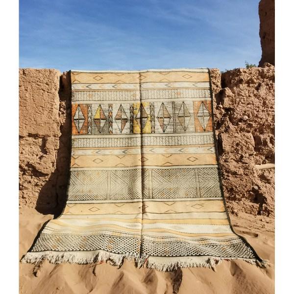 Berber Kelim carpet