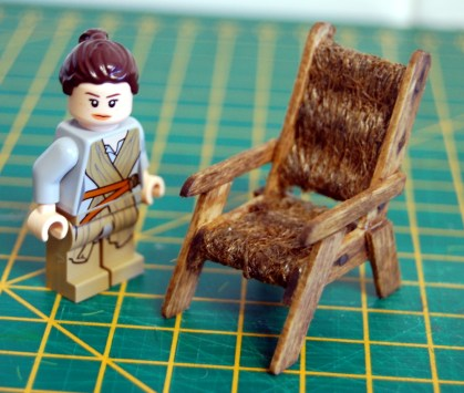 miniature furniture