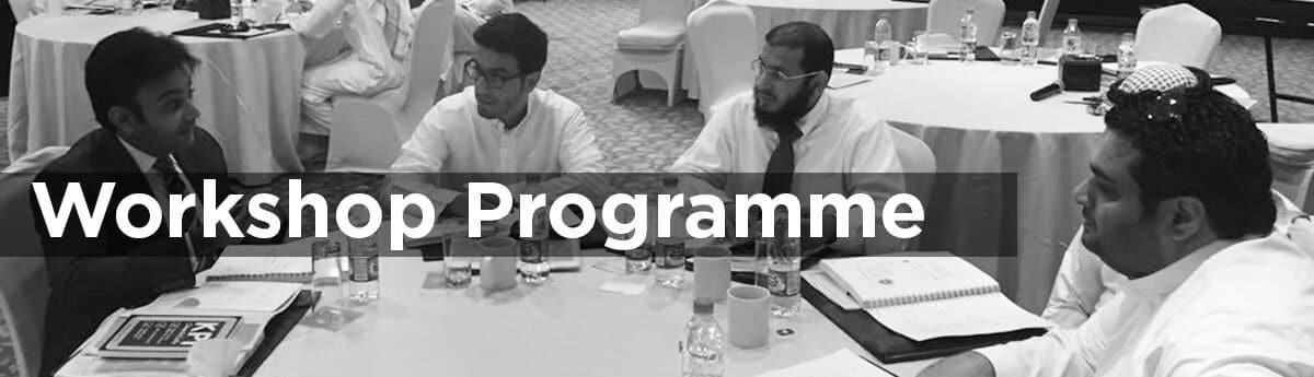 KPI-Workshop-Programme-Header
