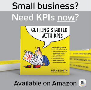 Getting Started with KPIs advert