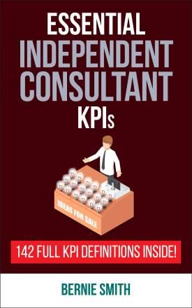 Essential Independent Consultant KPIs