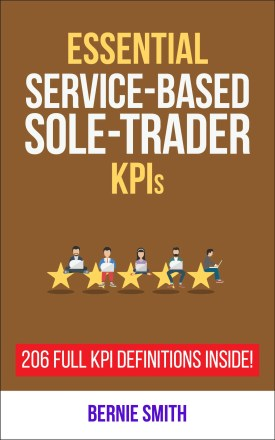 Essential Services Sole Traders KPIs