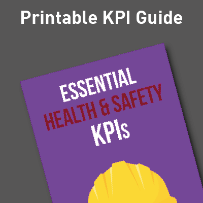 Health and Safety KPI Guide Ad image