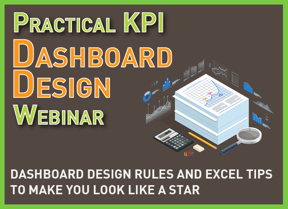 Dashboard Design Webinarjam ad