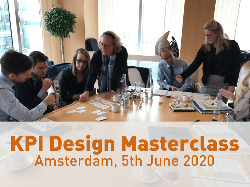 KPI Tree Design Masterclass