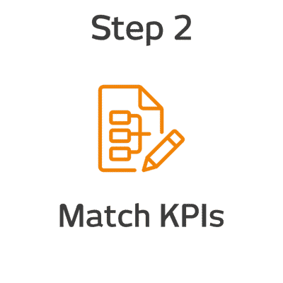 ROKET-DS Steop 2 - Match KPIs