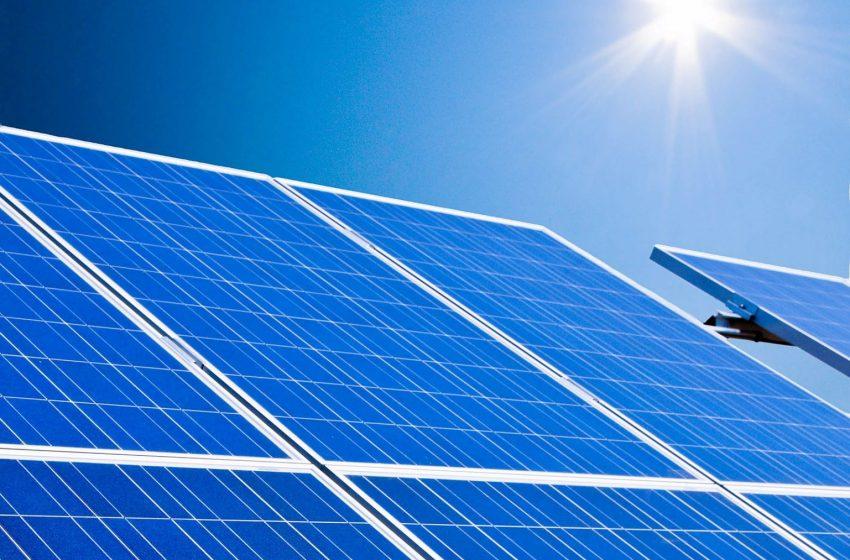 Ricerca fornitori italiani – Nord Africa – Fotovoltaico