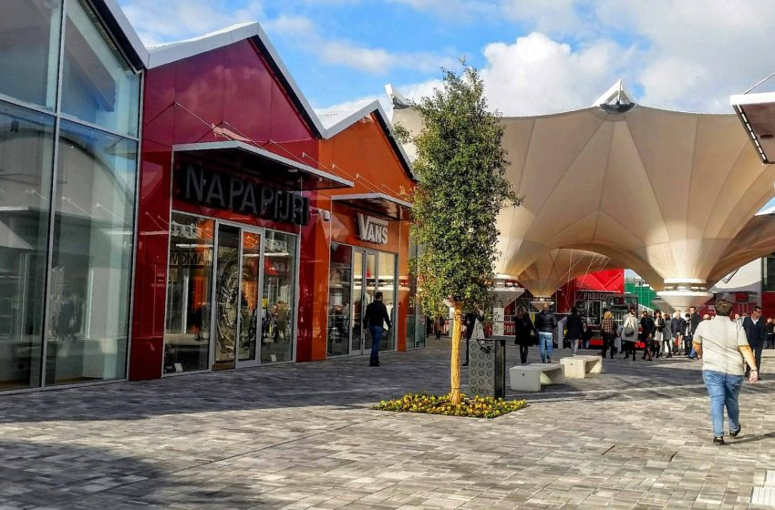 Scalo Milano: Outlet o Retail Park?