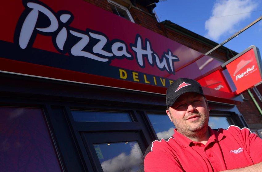 Pizza Hut Delivery si espande in Romania
