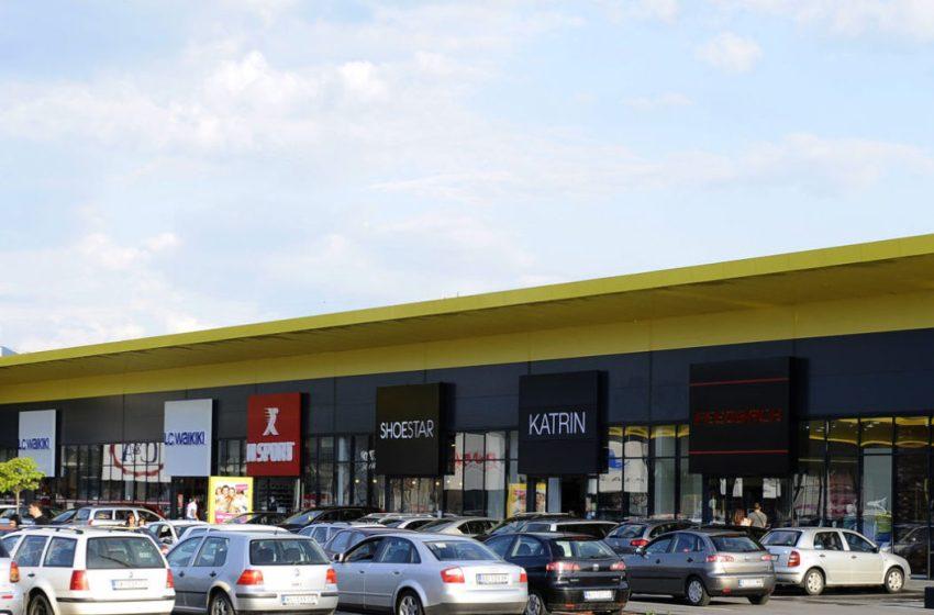 Stop-Shop a Lazarevac prosegue la crescita di IMMOFINANZ in Serbia