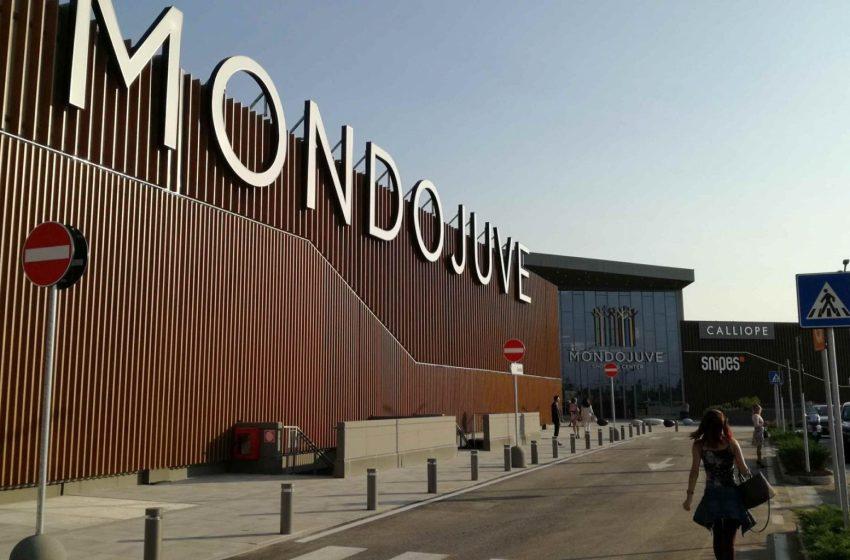 MondoJuve – aperto il Centro Commerciale bianconero…