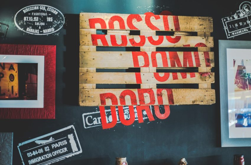 Il cambio menù di Rossopomodoro: un nuovo modo di fare formazione per il brand