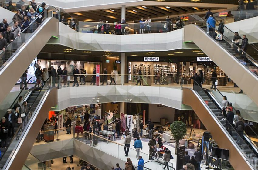 MALL OF SWITZERLAND – Grande inaugurazione il 7 Novembre !