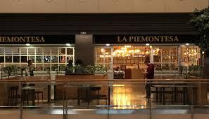 """La Piemontesa"" la Pasta italiana che parla spagnolo"