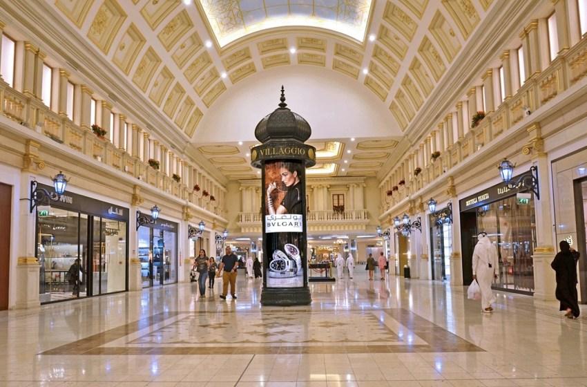 JCDecaux vince WestField. 75 milioni di sterline per la comunicazione nei Mall.