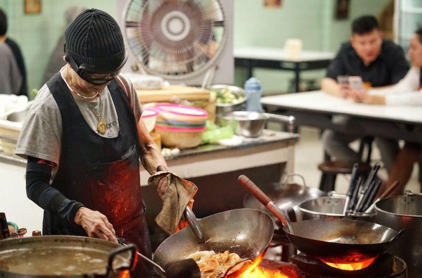 Lo street food diventa una serie da Netflix ed il Food Retail imparerà la lezione ?