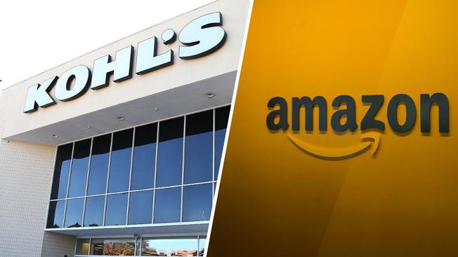 Khol's il retailer fisico si allea con Amazon per diventare più forte