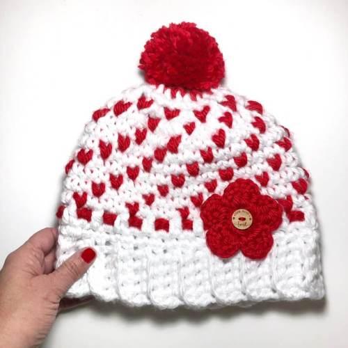 Free Crochet Pattern Women