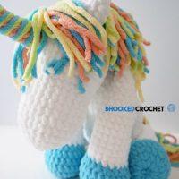 Cuddles Unicorn