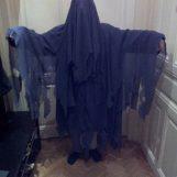 Dementor Kostüm {Tutorial}