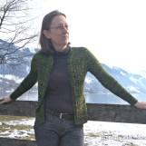 "Strickjacke ""Myrtha"" (Katrin Schneider)"