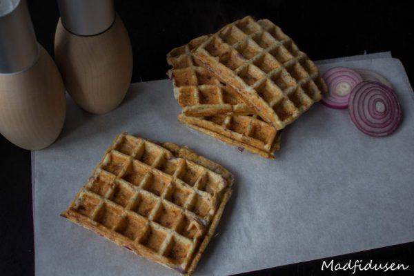 Onion waffle01